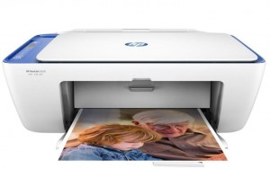 Drukarka wielofunkcyjna Color HP Deskjet 2630 All-in-One Wi-Fi A4‎