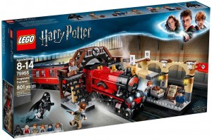 Lego Harry Potter 75955 Ekspres do Hogwartu SKLEP 24H ŁÓDŹ FVAT23%