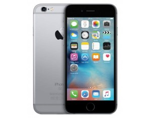 APPLE IPHONE 6S 16GB GWIEZDNA SZAROŚĆ FVAT23% ŁÓDŹ refurb