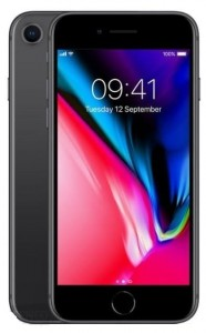 IPHONE 8 SPACE GRAY 64GB FVAT23% 24H SKLEP ŁÓDŹ OUTLET
