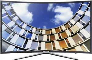 "TELEWIZOR 49"" SAMSUNG UE49M6302 900Hz SMART CURVED OUTLET"