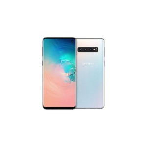 SAMSUNG Galaxy S10 8/128GB SM-G973F/DS Prism White 23% Vat