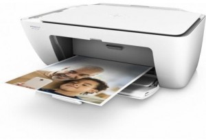 Drukarka  HP DeskJet 2620 All-in-One Printer  BEZ TUSZY OUTLET!