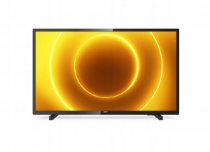 Telewizor PHILIPS LED 43PFS5505 Full HD