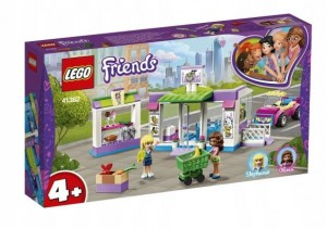 Klocki LEGO Friends Supermarket w Heartlake 41362