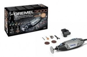 DREMEL 3000-1/5 BRONZE KIT F0133000LM