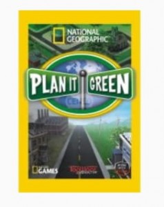 GRA PC NATIONAL GEOGRAPHIC PLAN IT GREEN FVAT23%