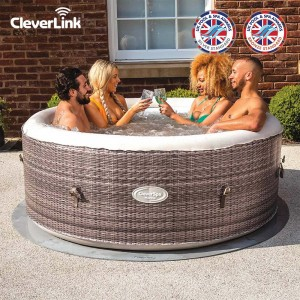 Basen Spa Jacuzzi CleverSpa Maevea android app  store powystawowe