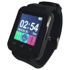 Smartwatch Cronotech Smartwatch Runner (CR00048)