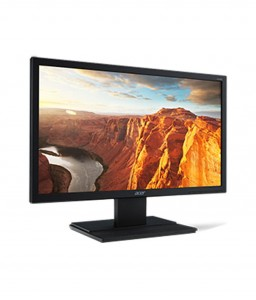 Monitor 19.5'' Acer V206HQL TN 5ms
