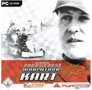 GRA PC Michael Schumacher World Tour Kart FVAT23%
