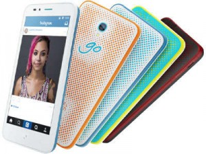 Alcatel One Touch Go Play 7048X LTEkolory 23%vat