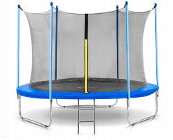 TRAMPOLINA 312cm  TOTAL SPORT eXplay
