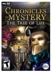 GRA PC CHRONICLES MYSTERY THE TREE OF LIFE FVAT23%
