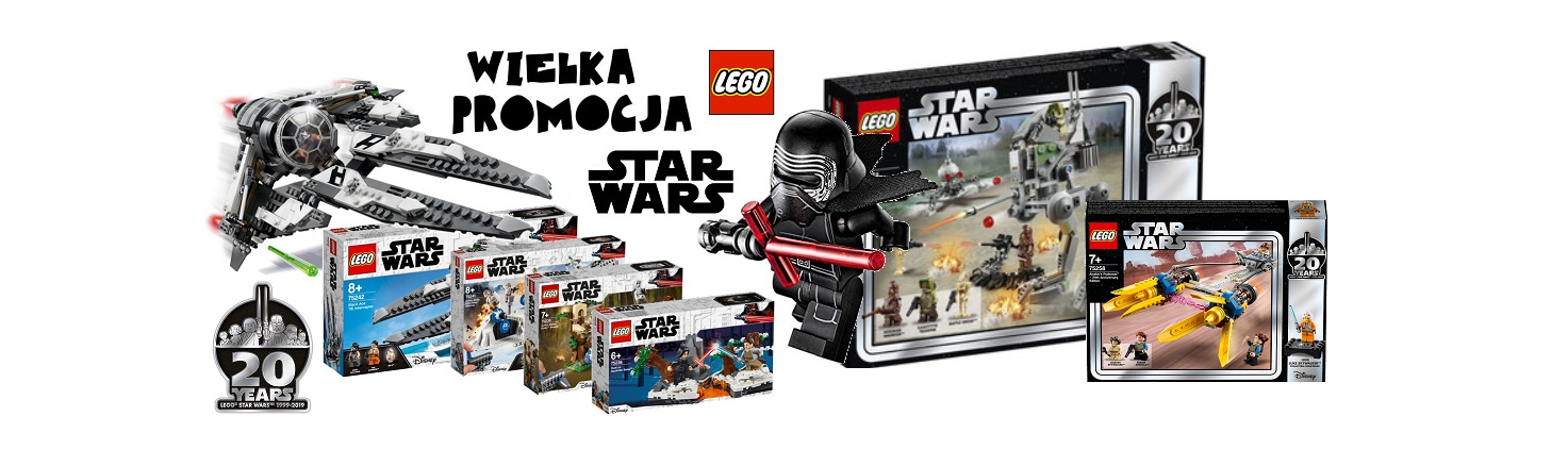 Nowe Modele Star Wars
